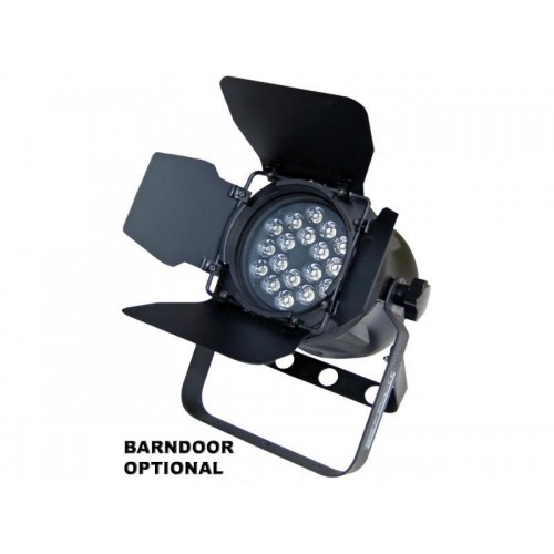 FOCO MINI PAR LED 15º BRITEQ