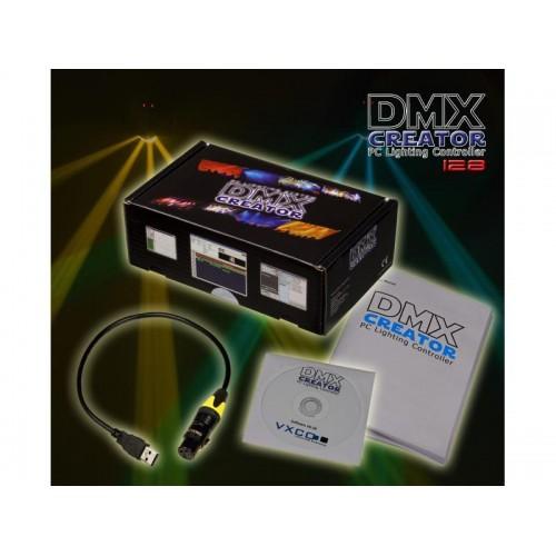 DMX CREATOR 512 BASIC