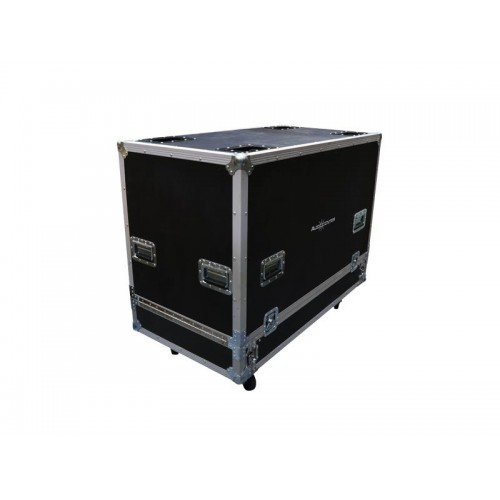 RACK TRANSPORTE 2 LA615B AUDIOCENTER