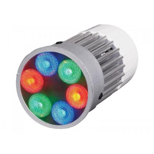 LD-DOWNLIGHT 6 LED RGB MR-16