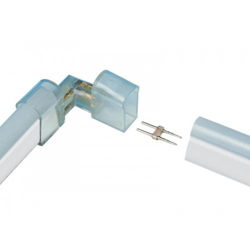 SET 2 PIEZAS LNF-L CONNECTOR