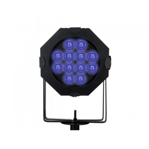 FOCO BT-STAGEPAR 6EN1 FOCO 12 LED BRITEQ