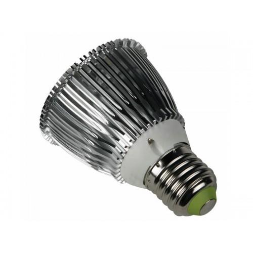 LAMPARA LED PAR-20 3x2W B.CALIDO