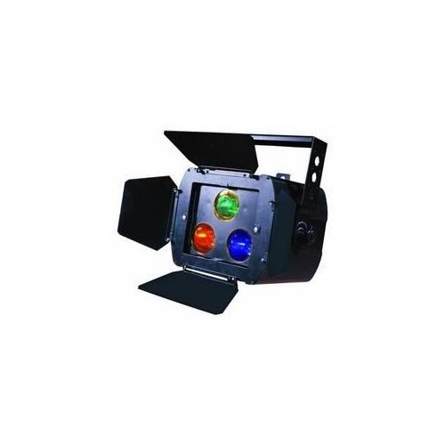 CAMBIO COLOR RGB HPS-1500 DMX