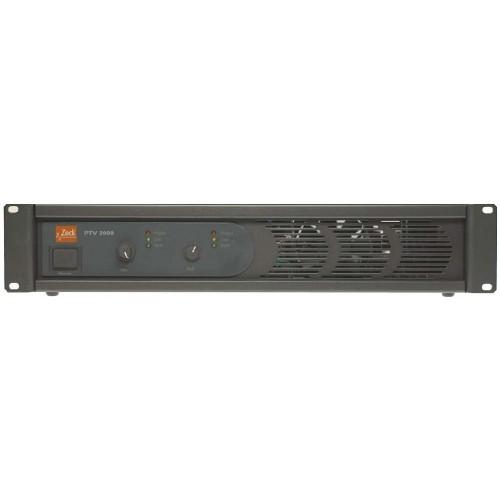 PTV-900 ETAPA POTENCIA ZECK 2x350w 4 ohms