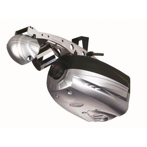 i ROCK 7B SCANNER ESP. ROTA. MSD-250 - LAMPARA NO INC.