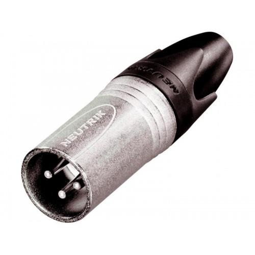 JB-205 NC-3-MXX CONECTOR CANNON MACHO NEUTRIK